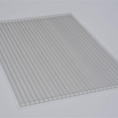 Polykarbonátová platňa LEXAN komorová 10 mm číra UV