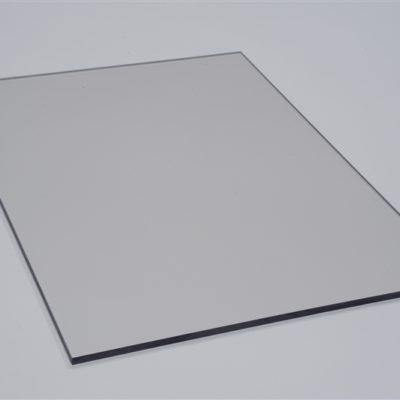 Polykarbonátová platňa LEXAN plná 4 mm číra UV
